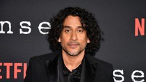 Naveen Andrews to Star With Amanda Seyfried in Hulu's 'The Dropout'