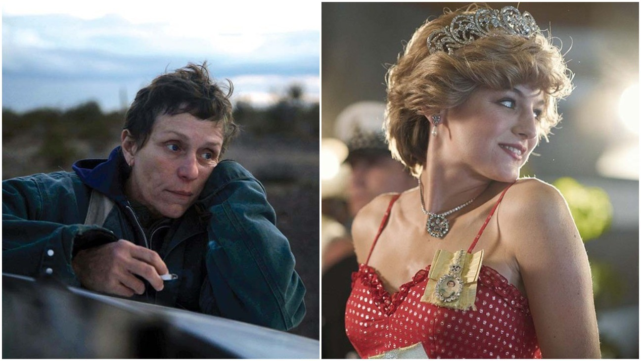 PGA Awards: 'Nomadland,' 'The Crown' Take Top Honors