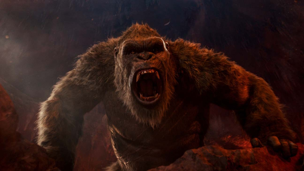 Box Office Preview: 'Godzilla vs. Kong' to Test Revival of Hollywood Tentpoles