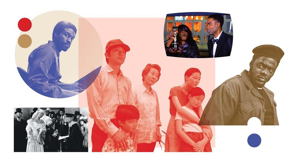 www.hollywoodreporter.com: Kareem Abdul-Jabbar on the Academy Awards and Representation: