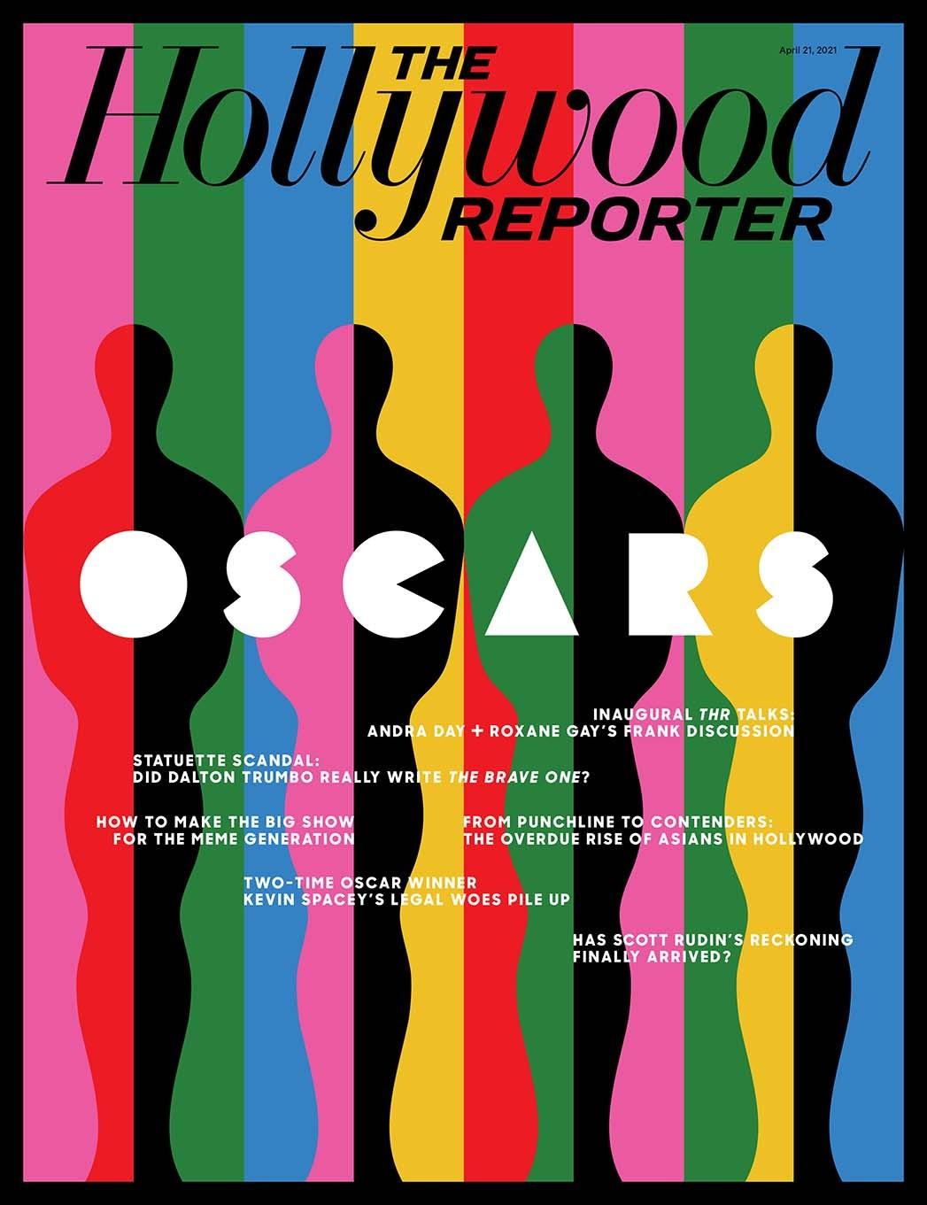 THR's Oscars Issue
