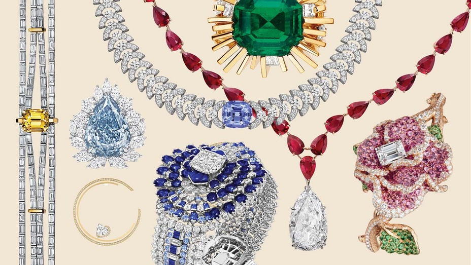 Oscars Bling: 8 Gemstones in the Red Carpet Spotlight