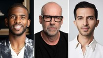 Bloomberg Media Enlists Chris Paul, Scott Galloway and Imran Amed to Host Shows for Quicktake Streaming Service (Exclusive)
