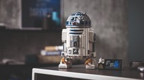 Lego Introduces Intricate R2-D2 With Several Features — and a Hefty Price Tag