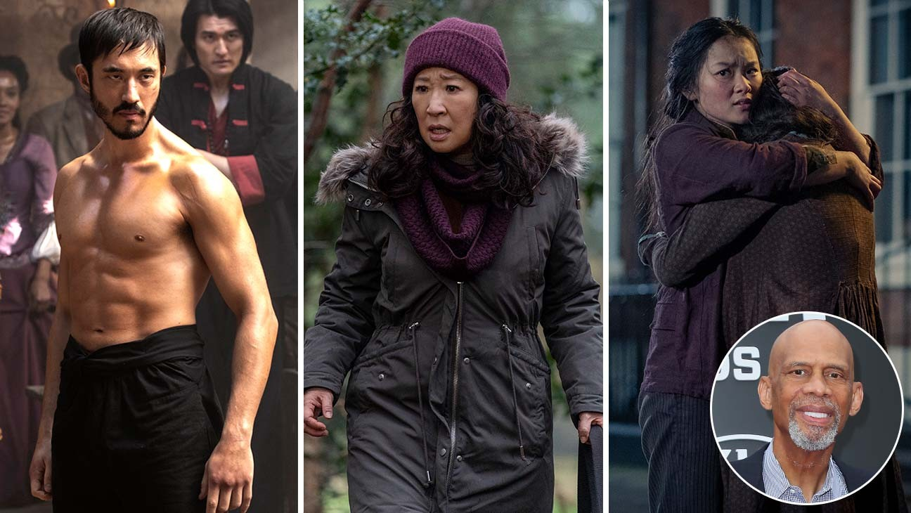 How Hollywood Can Combat Asian Stereotypes