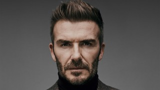 David Beckham Teaming With Disney+ on Soccer Series 'Save Our Squad'