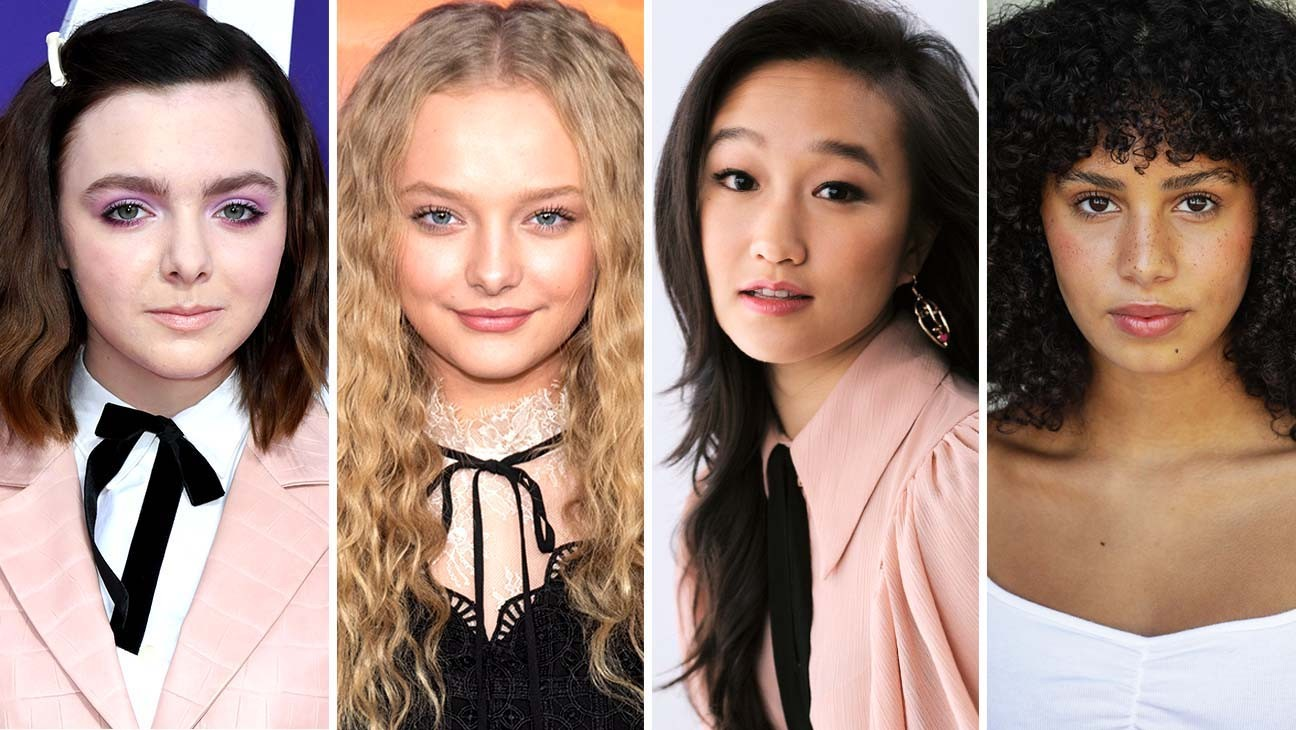 Elsie Fisher, Amiah Miller, Cathy Ang, Rachel Ogechi Kanu to Star in 'My Best Friend's Exorcism' (Exclusive)