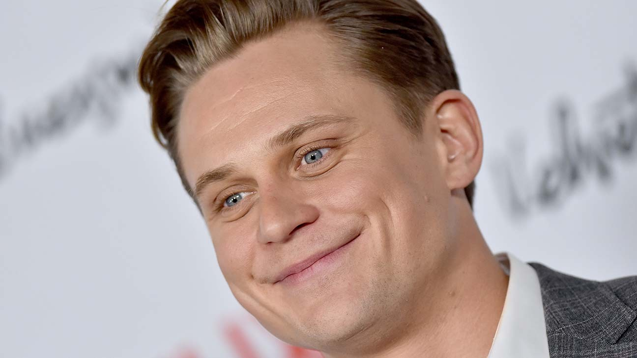 Billy Magnussen on 'Made for Love' and Pitching His 'Aladdin' Spinoff