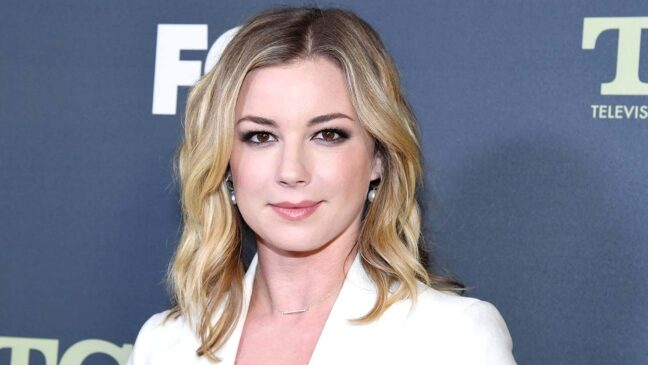 'Falcon and the Winter Soldier' Star Emily VanCamp on Sharon Carter Finally Being Unleashed