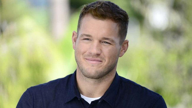 Colton Underwood, Billy Eichner Clip Resurfaces After 'Bachelor' Star Comes Out