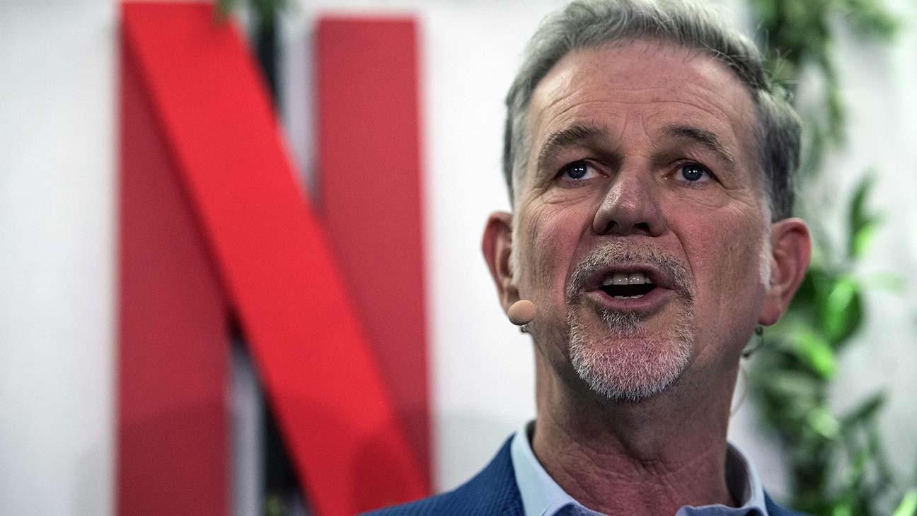 Netflix's Big Miss