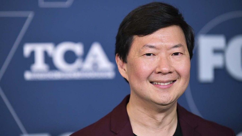 www.hollywoodreporter.com: Ken Jeong to Host