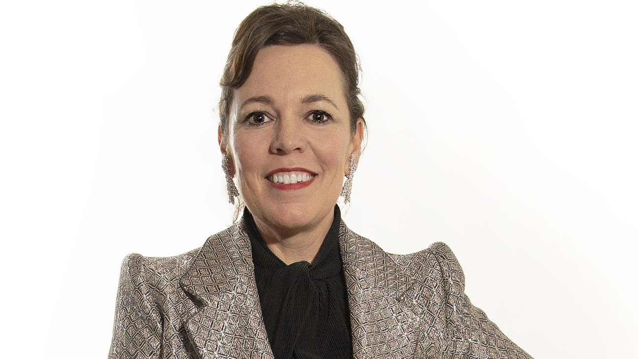 Olivia Colman in Talks to Join Samuel L. Jackson in Marvel's 'Secret Invasion' Series (Exclusive)