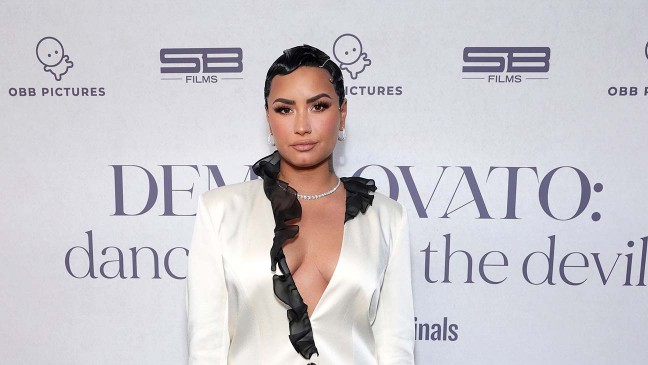 Demi Lovato's Eating Disorder Comedy Pilot Gets NBC Order