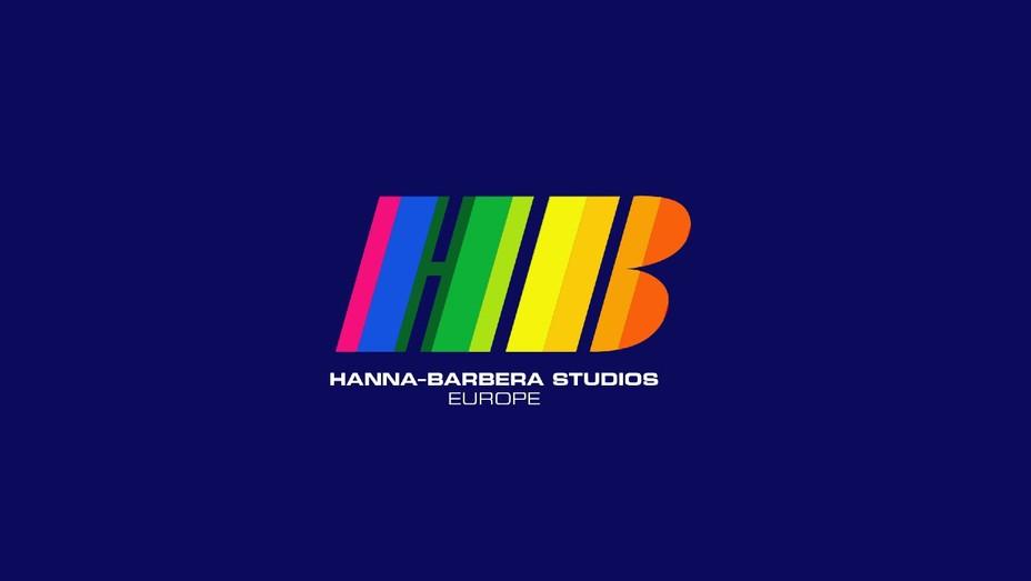 Hanna Barbera Studios Europe Logo