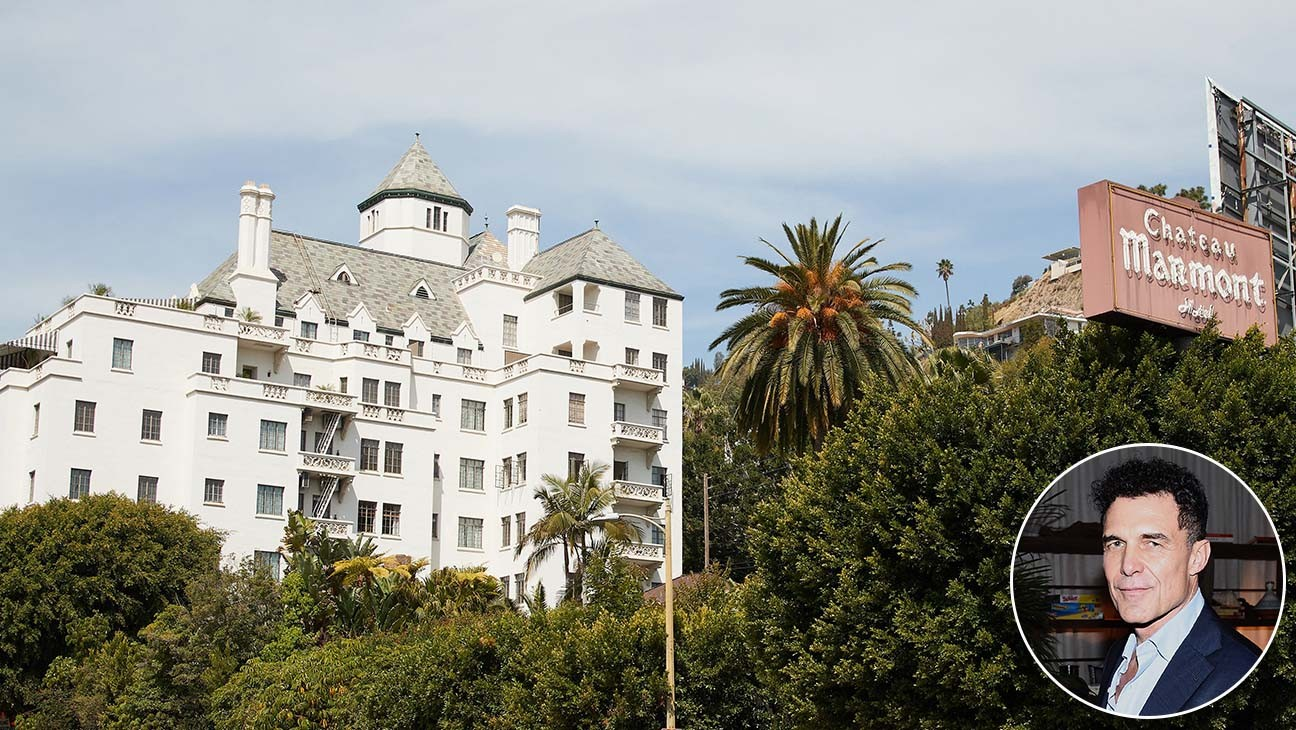 Chateau Marmont Owner Faces Expanding Boycott, Loss of Mercer Hotel