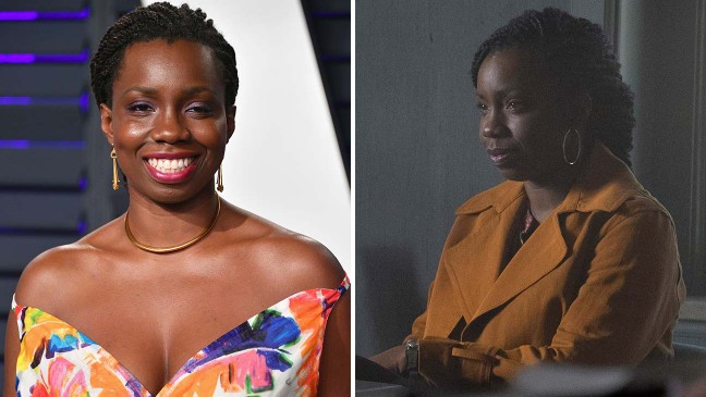 'Falcon and Winter Soldier' Star Adepero Oduye on Bringing the Day-to-Day to the MCU