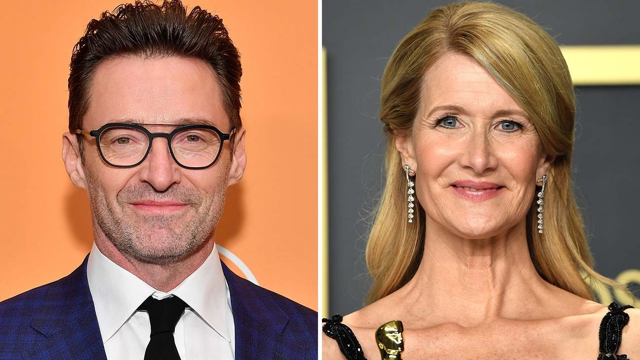 Hugh Jackman, Laura Dern to Star in 'The Son,' Florian Zeller's Follow-Up to 'The Father'
