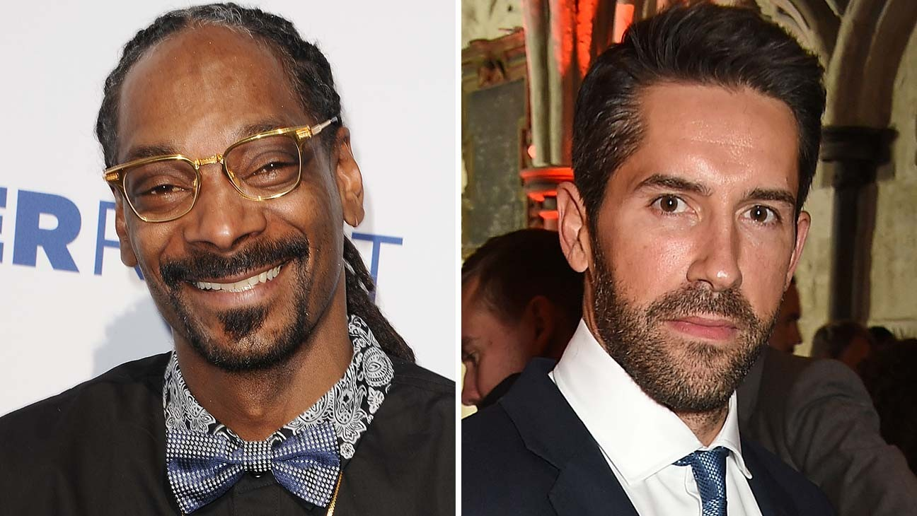 Snoop Dogg, Scott Adkins Join Netflix Vampire Thriller 'Day Shift'