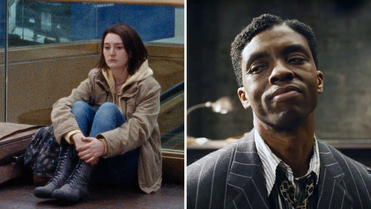 Spirit Awards Snubs: Top Nominees 'Never Rarely Sometimes Always,' 'Ma Rainey's Black Bottom' Shut Out