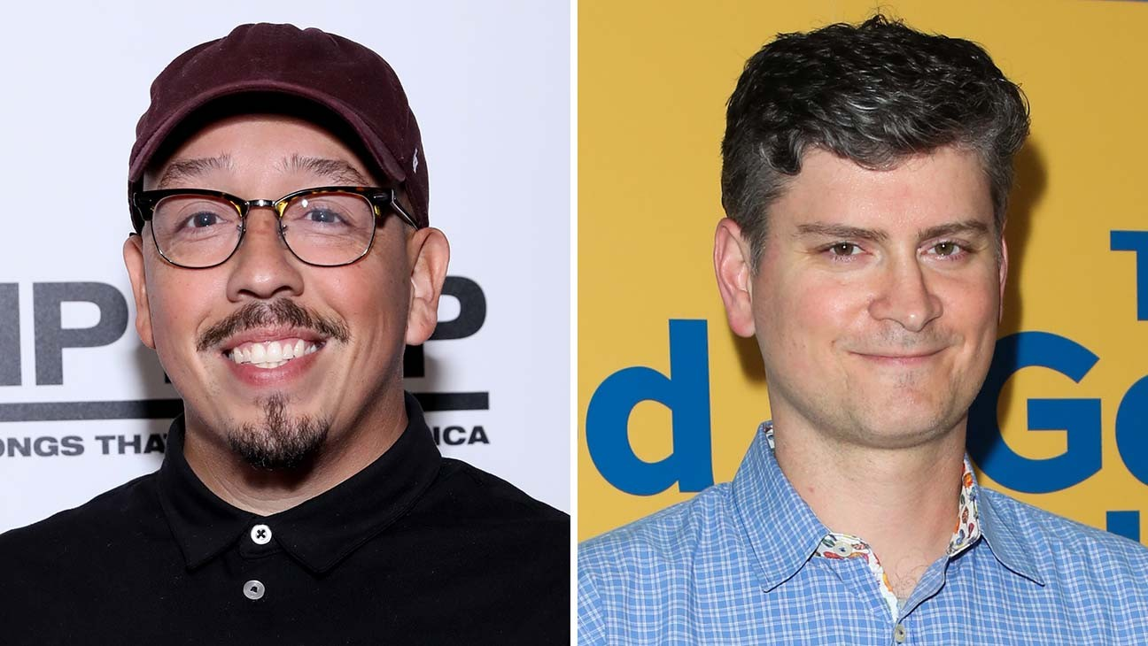 Shea Serrano-Mike Schur Comedy in the Works at IMDb TV