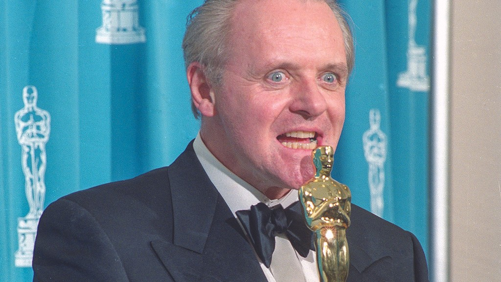 www.hollywoodreporter.com: Hollywood Flashback: Anthony Hopkins Revived His Career Playing Hannibal Lecter