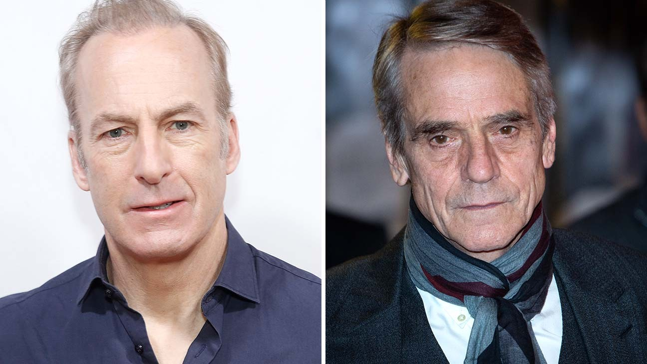 Bob Odenkirk Recalls Jeremy Irons Yelling at Him Over Lame 'SNL' Jokes