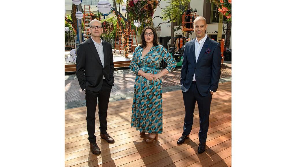 www.hollywoodreporter.com: Producers of COVID-Era Oscars: