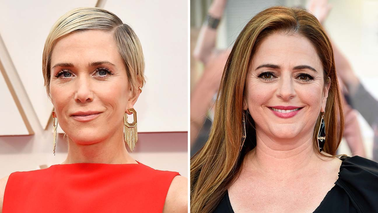 'Bridesmaids' Duo Kristen Wiig, Annie Mumolo to Pen Evil Stepsisters Movie for Disney