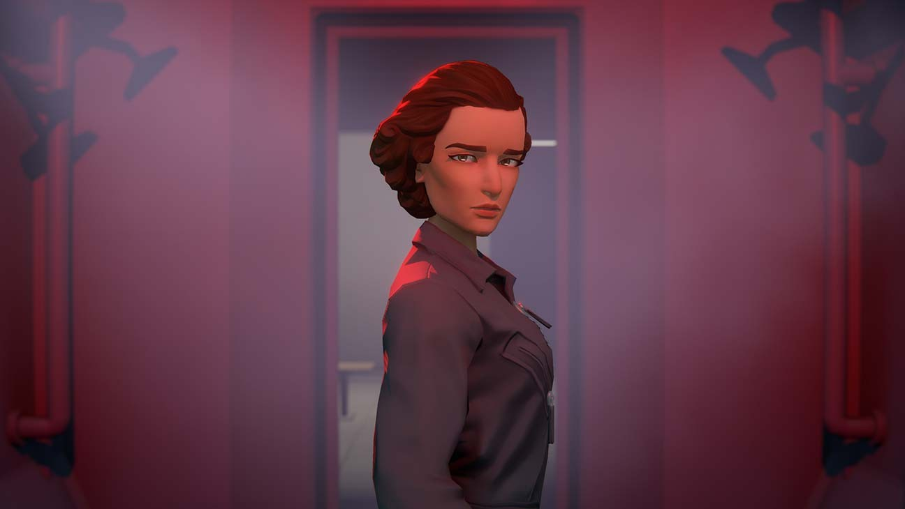 The Independent Gamer: 'Virginia' Developer Teases Sophomore Game 'Last Stop'