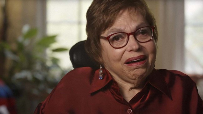 'Awards Chatter' Podcast — Judith Heumann ('Crip Camp')
