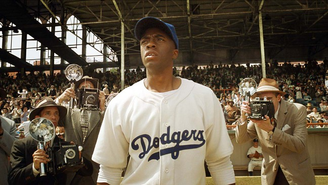 Rare Chadwick Boseman Interview to Air on MLB Network for Jackie Robinson Day