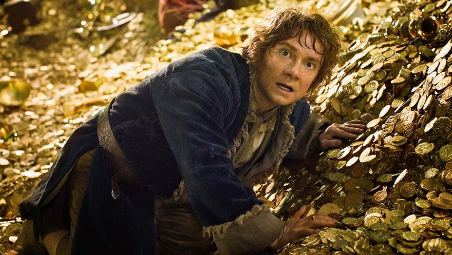 Amazon's 'The Lord of the Rings' to Cost 5M for Just One Season