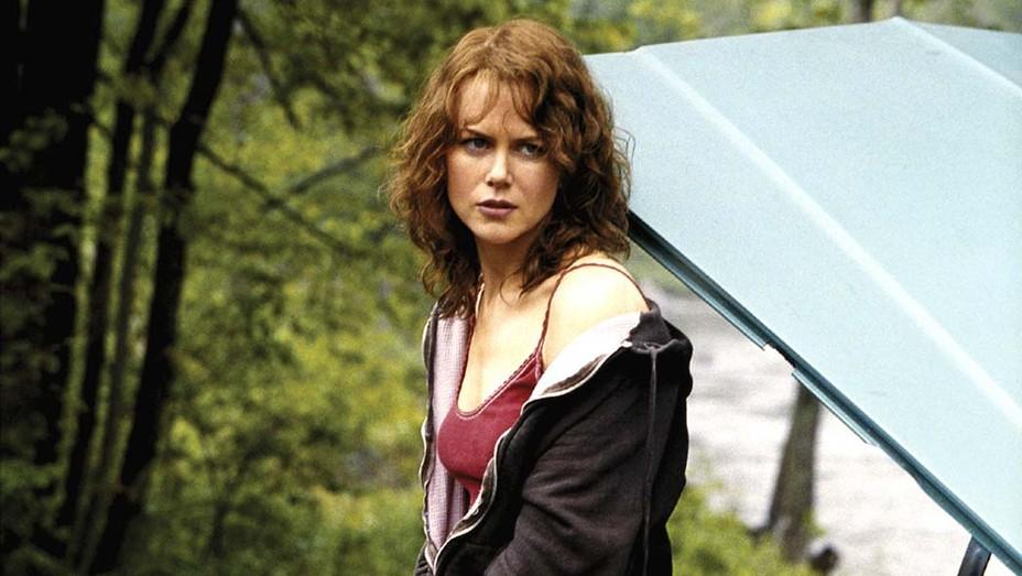 Nicole Kidman in 'The Human Stain'