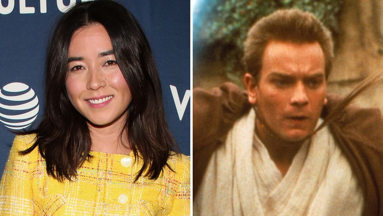 'Obi-Wan Kenobi' Casts 'PEN15' Star Maya Erskine in Disney+ Series