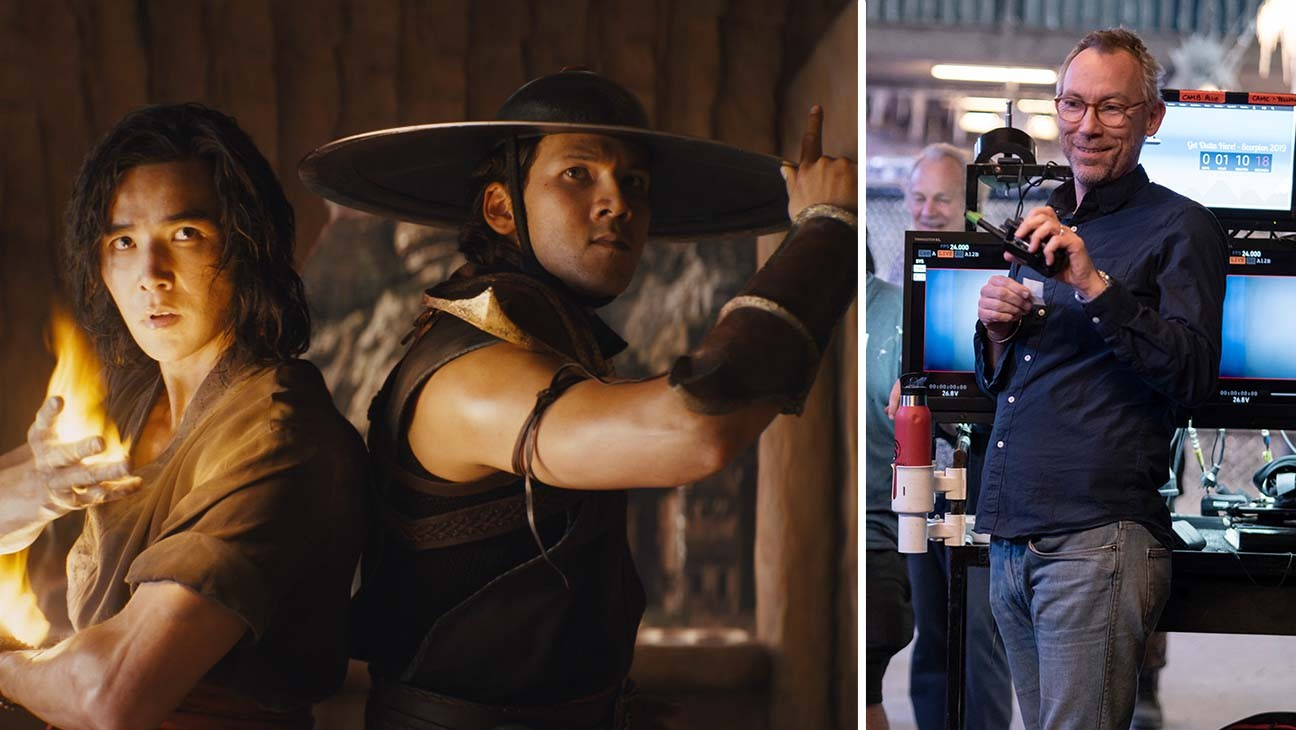 Why 'Mortal Kombat' Director Simon McQuoid Said No (At First)