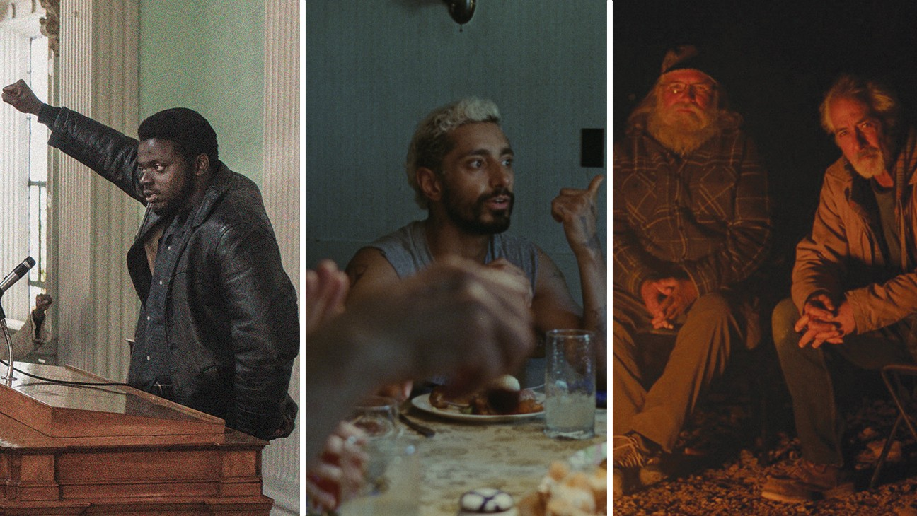 Oscars: How 3 Best Picture Nominees Portrayed Specific Communities in an Authentic Way