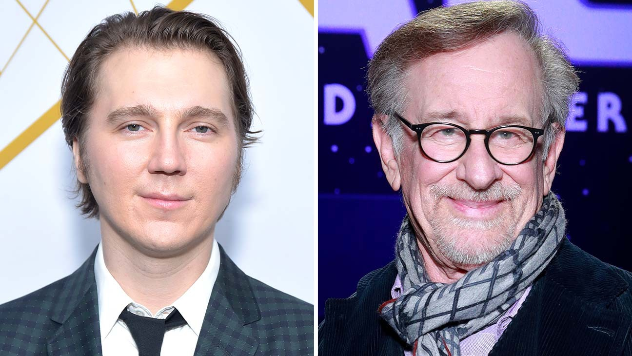 Paul Dano Joins Michelle Williams, Seth Rogen in Steven Spielberg Drama