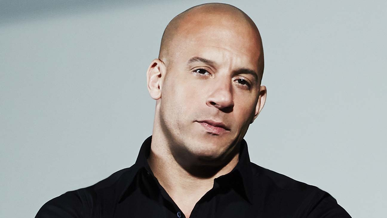Vin Diesel to Star in Rock 'Em Sock 'Em Robots Movie for Universal, Mattel