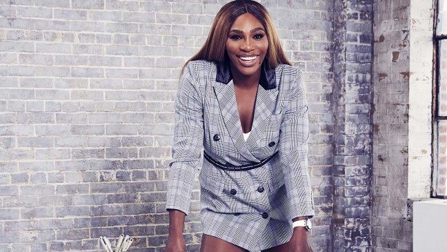 Serena Williams Docuseries to Follow Tennis Champ On and Off Court