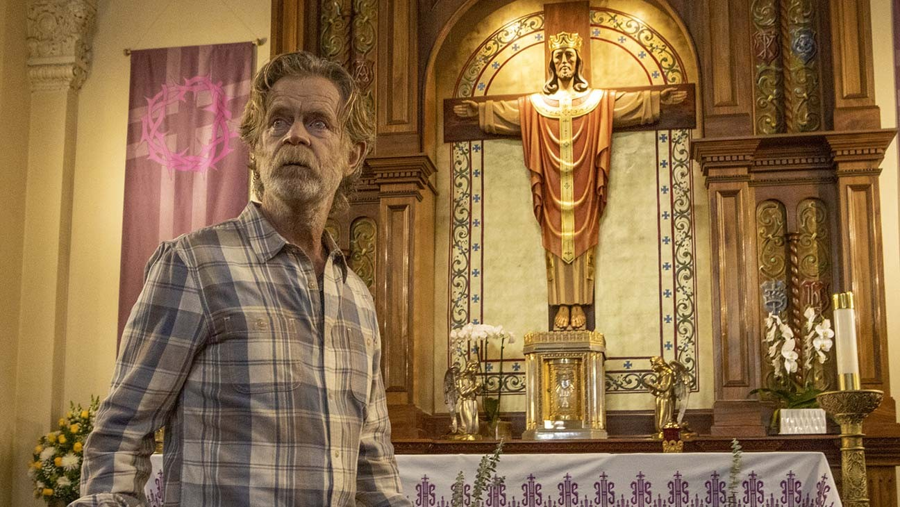 'Shameless' Boss Explains the Surprising and Open-Ended Series Finale
