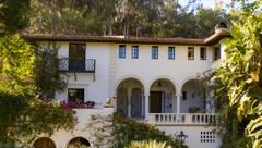 Vice Media's Shane Smith Sells Santa Monica Estate for Nearly $49M