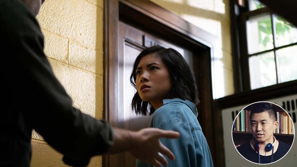 www.hollywoodreporter.com: 'Stealing School' Director Li Dong Talks