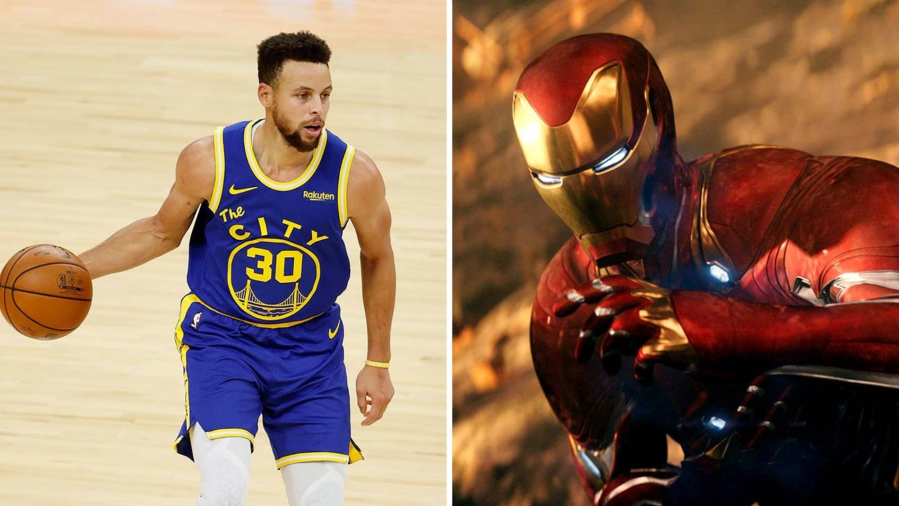 ESPN, Marvel Team Up for Superhero-Filled NBA Telecast
