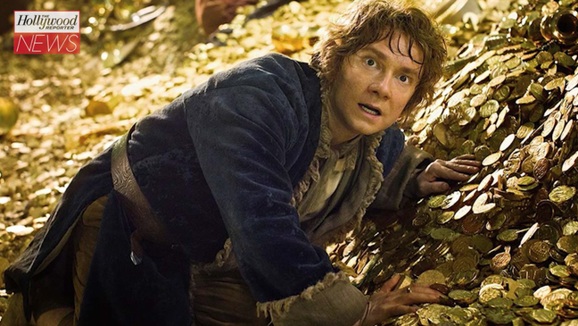 Amazon's 'The Lord of the Rings' to Cost $465M for Just One Season