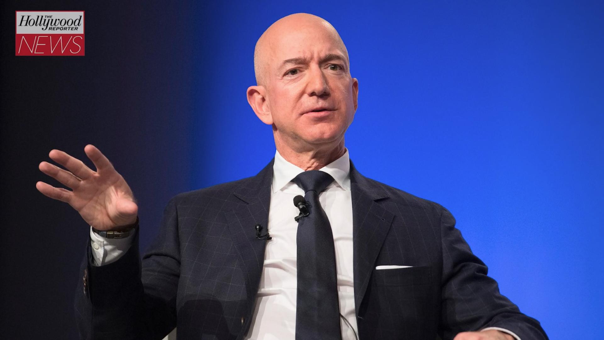 Amazon Prime Hits 200 Million Subscribers | THR News