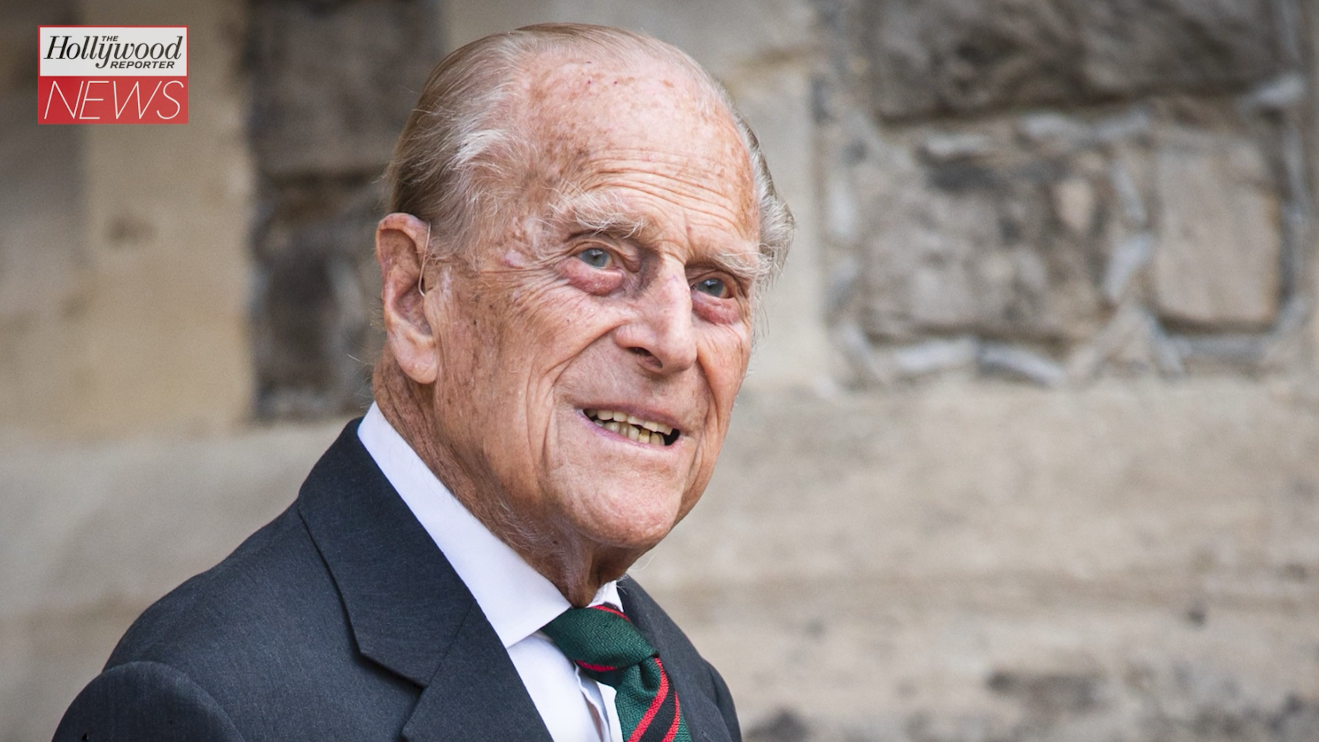 BBC Receives Record Number of Complaints Over Prince Philip Coverage | THR News