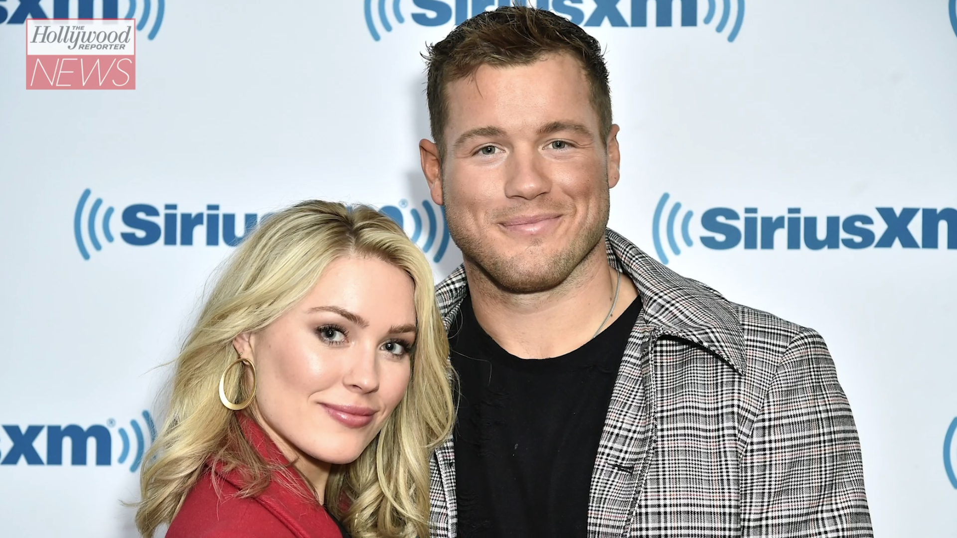 'Bachelor' Colton Underwood Addresses Ex Cassie Randolph: 'I Made Mistakes' | THR News