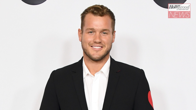 Former 'Bachelor' Colton Underwood Filming Reality Series at Netflix