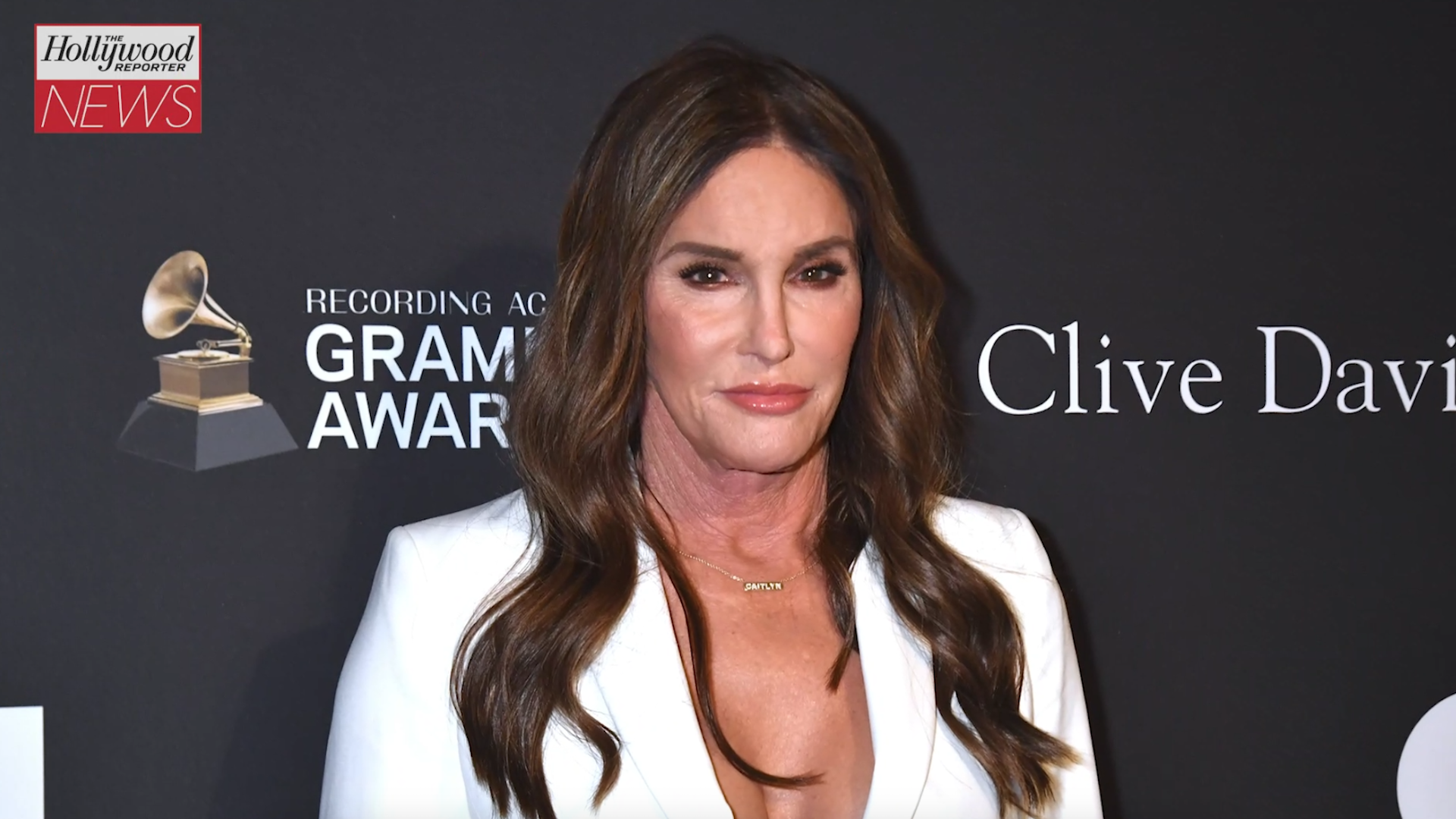 Caitlyn Jenner Announces Run for California Governor | THR News
